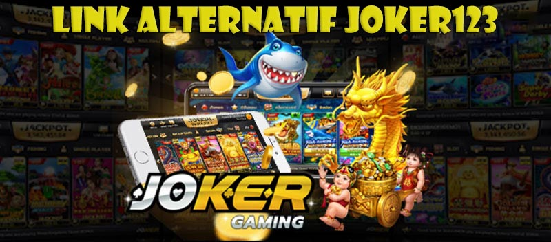 Login JOKER123 | Link Alternatif JOKER123 APK Download Gratis